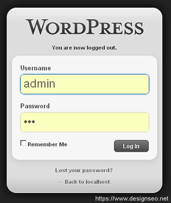 七款WordPress后台管理界面美化插件 6