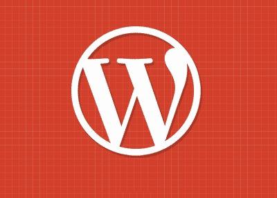 删除WordPress仪表盘 1