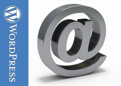 获取 WordPress 所有用户的电子邮件 1