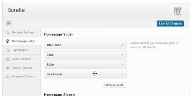推荐5 款WordPress主题后台选项开发框架 2