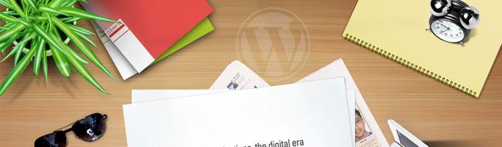 解答一个WordPress文章中插入图片的困惑 1
