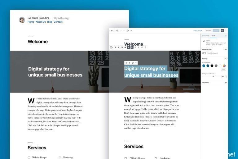 WordPress 5.0正式版发布 1